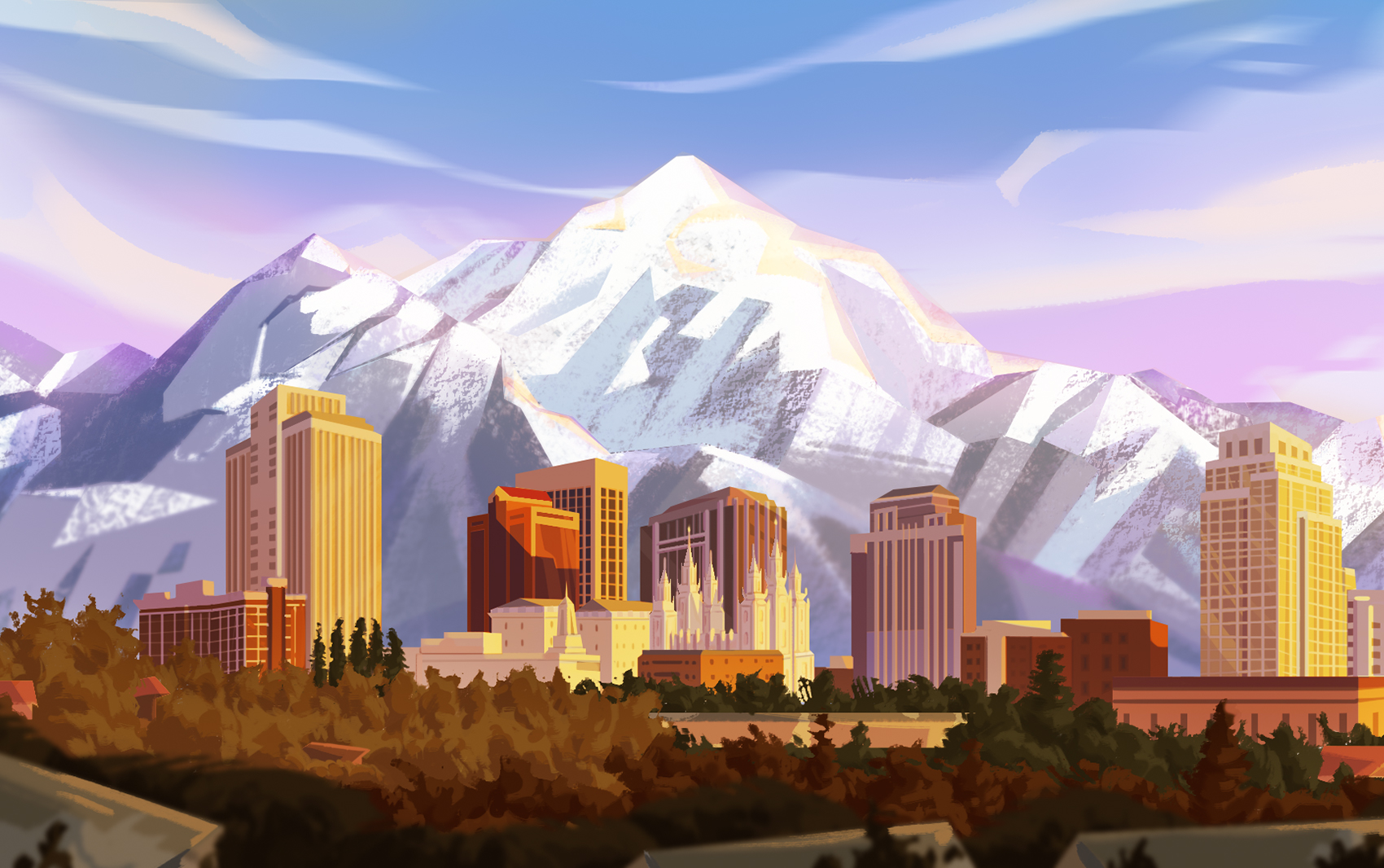Animation company set to keep more creatives in SLC.